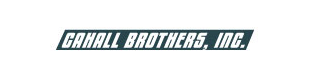 Cahall Brothers, Inc.